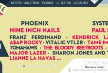 Rock en Seine : la programmation complète comprend Nine Inch Nails et la billetterie est ouverte