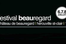 Des news du festival Beauregard