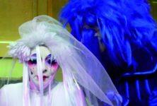 Jean-Michel Rabeux présente une Barbe-Bleue tout en élégance à la MC 93