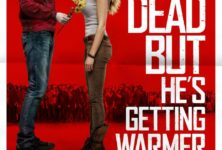 Critique: Warm Bodies, un 'zombie-teenage-movie' parodique, romantique et épique