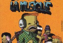 «J'aime pas la musique» de David Snug: quand le prof de musique est un nazi…