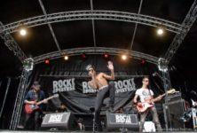 Rock the Pistes 2013-J 3 : SKIP THE USE enflamme les pistes !