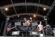 Rock the Pistes 2013-J 3 : SKIP THE USE enflamme les pistes !