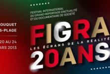 Documentaire : Palmarès du Figra 2013