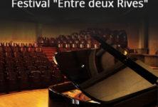Festival Entre deux Rives: entre intensité et intimité avec Boris Baraz