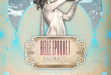 Gagnez 5×2 places pour la soirée Belle Epoque! chez Maxim's le 29 mars 2013 avec en Guest Sascha Cawa