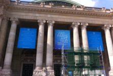 Un ArtParis bien sage au Grand Palais