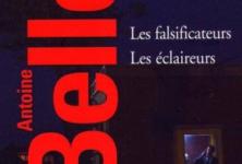 Les falsificateurs (suivi de) Les éclaireurs d'Antoine Bello en coffret chez Folio: Une saga au scénario implacable