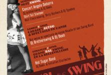 Festival de Swing à la Bellevilloise du 5 au 7 avril 2013