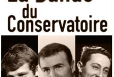 La bande du Conservatoire de Philippe Durant