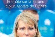 Elsa Conesa enquête sur la fortune de Margarita Louis-Dreyfus