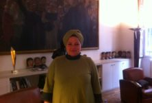 Rencontre avec Rama Burshtein, la réalisatrice de «Le Coeur a ses raison»