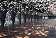 «Rudy Ricciotti, architecte» : un parcours épuré pour un personnage haut en couleurs