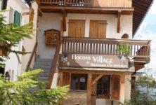 TLC à Megève : Flocons Village, le bistrot du grand chef Emmanuel Renaut