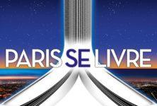 La 5 édition de Paris se Livre toujours sur les cimes de la Tour Montparnasse les 14 et 15 juin 2013