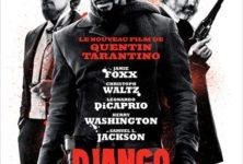 Le Django de Tarantino retiré des écrans chinois le jour de sa sortie