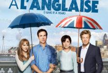 Critique: Mariage à l'anglaise, une comédie romantique qui échoue à concilier cynisme et rose bonbon