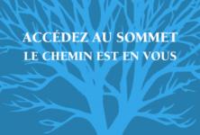 Fabrice Pellerin : Accédez au sommet. Le chemin est en vous