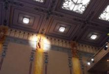 Inauguration du Louxor: un événement raté pour un lieu tant fantasmé