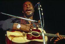 Richie Havens, icône de Woodstock est mort
