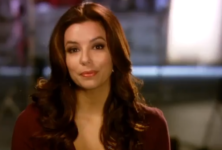 L'émission de dating d'Eva Longoria annulée par NBC