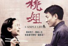 Une vie simple, un film simplement magnifique signé Ann Hui