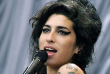 La rue Amy Winehouse bientôt placardée à Camdem