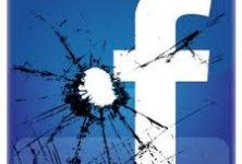 Facebook a du plomb dans l'aile
