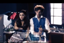 Popular Song, le nouveau clip fantasmagorique de Mika