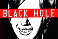 Black Hole de Charles Burns ou la mutation d'une puberté monstrueuse