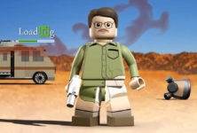 Breaking Bad : King of Lego