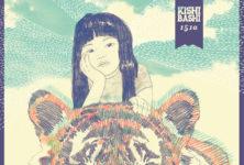 La révélation KISHI BASHI : un concentré d'influences « Indie Rock » à consommer sans modération !