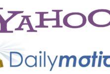 «L' exception culturelle» Dailymotion ne sera finalement pas rachetée par Yahoo