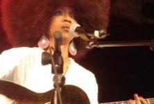 3 mois ferme pour Lauryn Hill