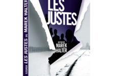 Sortie dvd : Les Justes de Marek Halter (1994)