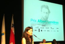Doan Bui et Roméo Langlois lauréats du Prix Albert Londres