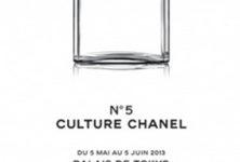 Chanel n°5, exposition sensorielle sur la naissance d'une essence
