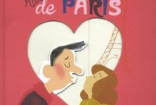 Bons Baisers ratés de Paris de Davide Cali et Anne Rouquette