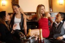 Lancement du Chica Bonita Club 'For Women Only' à Birmingham le 26 mai 2013