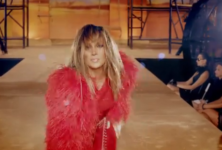 « Live It Up » : le nouveau clip de J-Lo, en featuring avec Pitbull