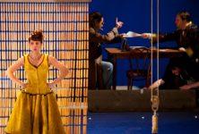 Le Barbier de Séville à l'Opéra de Lille : un régal !