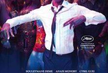 Rencontre avec Souleymane Démé, l'acteur de Grigris de Mahamat Saleh Haroun