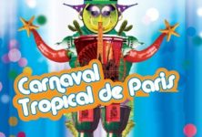 Du soleil en perspective: le Carnaval Tropical de Paris revient le 6 juillet