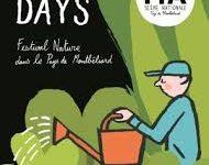 Du 24 mai au 1er juin: Festival Green Days au Pays de Montbéliard