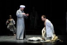 Rituel pour une métamorphose, une pièce arabe au Français