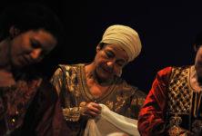 Algérie aujourd'hui sur les planches de théâtre