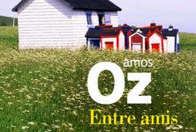 L'écrivain israélien Amos Oz lauréat du prix Franz Kafka