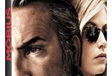 Möbius, entre espionnage et romance, le 3 juillet en dvd et Blu-Ray