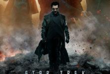 «Star Trek Into Darkness» : J.J. Abrams frôle le sans faute !