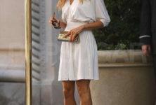 Sarah Jessica Parker, des chaussures signées SPJ